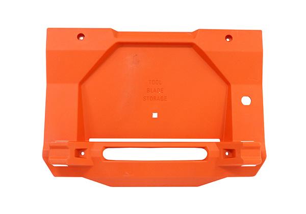 PP 礦纖複合材料 1