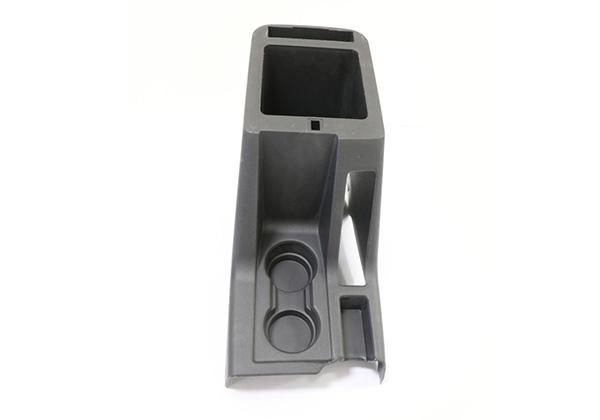 PP 礦纖複合材料 5